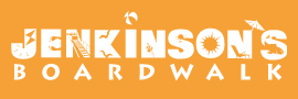 Jenkinsons Boardwalk