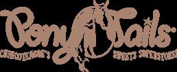 Pony Tails Taffy
