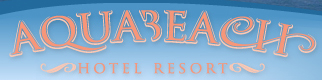 Aqua Beach Resort Logo