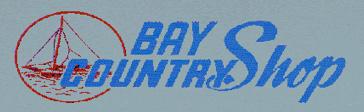 Bay Country Shop Logo