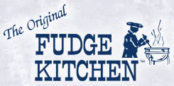 The Original Fudge Kitchen Logo