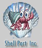 Shell Port Inc. Logo