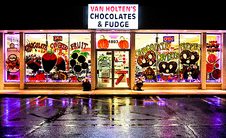 Van Holten's Chocolates and Fudge in Brick, NJ