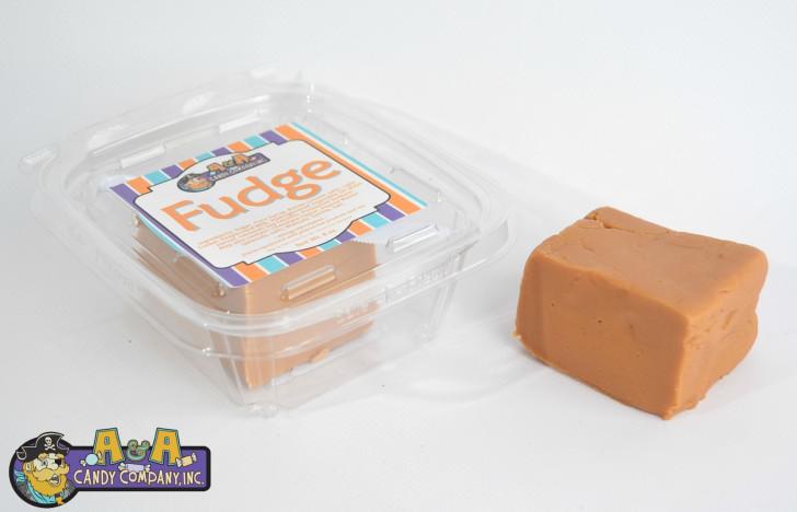 Fudge Containers