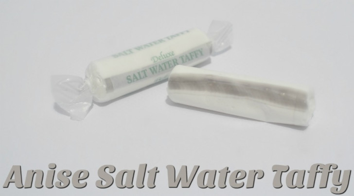 "Assorted Bulk ""Stick"" A&A® Salt Water Taffy"