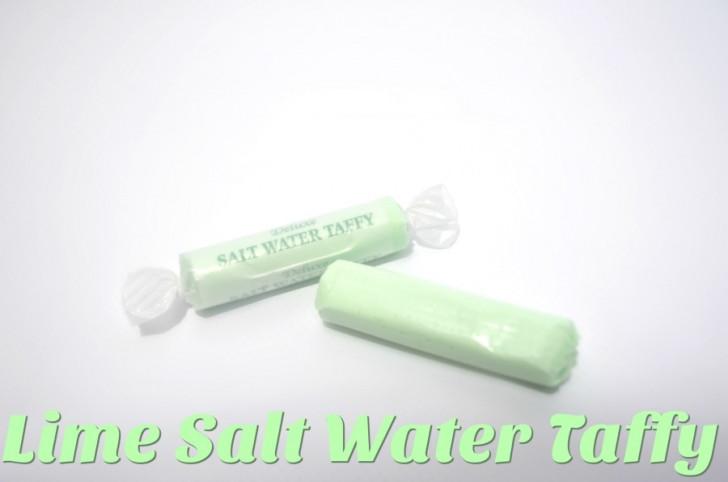 """Assorted Bulk """"Stick"""" A&A® Salt Water Taffy"""