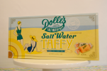 1 lb Dolles Salt Water Taffy