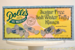 1 lb of Dolle's® SUGAR FREE Salt Water Taffy