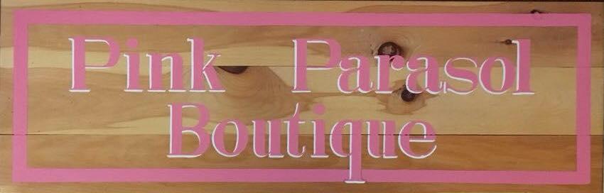 Pink Parasol Boutique