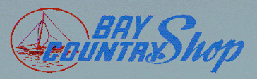 Bay Country Shop Logo