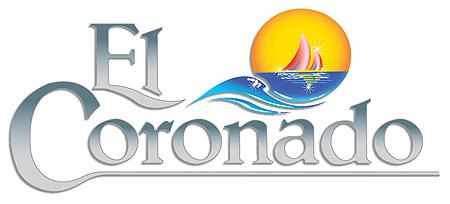 El Coronado Logo